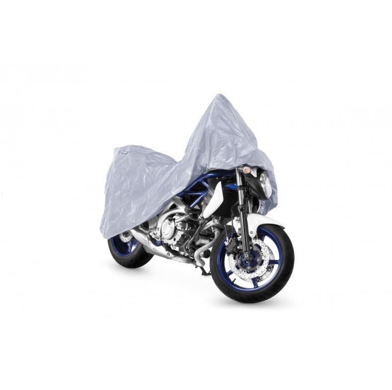 housse de protection moto 229 x 99 x 125 cm prix discount housse de protection moto. Black Bedroom Furniture Sets. Home Design Ideas