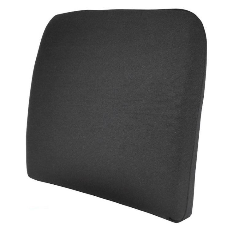 coussin de dos pour voiture camping car. Black Bedroom Furniture Sets. Home Design Ideas