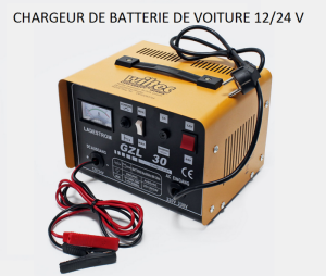 chargeur booster de batterie auto voiture discount chargeur booster de batterie. Black Bedroom Furniture Sets. Home Design Ideas