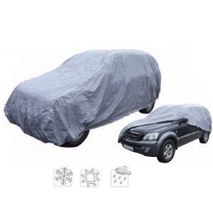 housse de protection voiture pour 4x4 discount housse de protection voiture sur. Black Bedroom Furniture Sets. Home Design Ideas