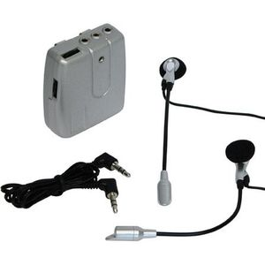 Intercom moto pour 2 casques, Carpoint