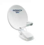 Kit Antenne satellite Automatique ANTARION 72 cm G6+