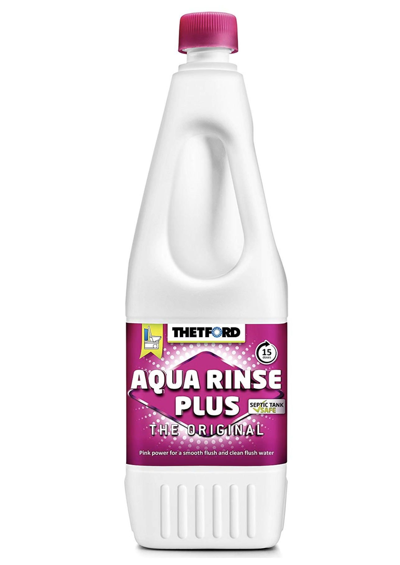 Additif sanitaire AQUA RINCE PLUS ORIGINAL1,5l