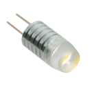 Antarion Ampoule led G4 / 2 leds blanc froid