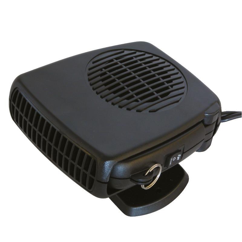 ventilateur et chauffage degivreur 12 v 150w auto voiture camping car. Black Bedroom Furniture Sets. Home Design Ideas