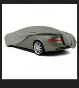 Housse de voiture haute protection ext rieure for Housse voiture pas cher