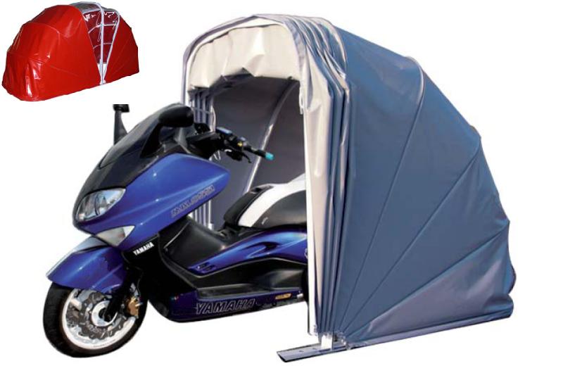 abris scooter s2 280x130x140cm abriscoot. Black Bedroom Furniture Sets. Home Design Ideas