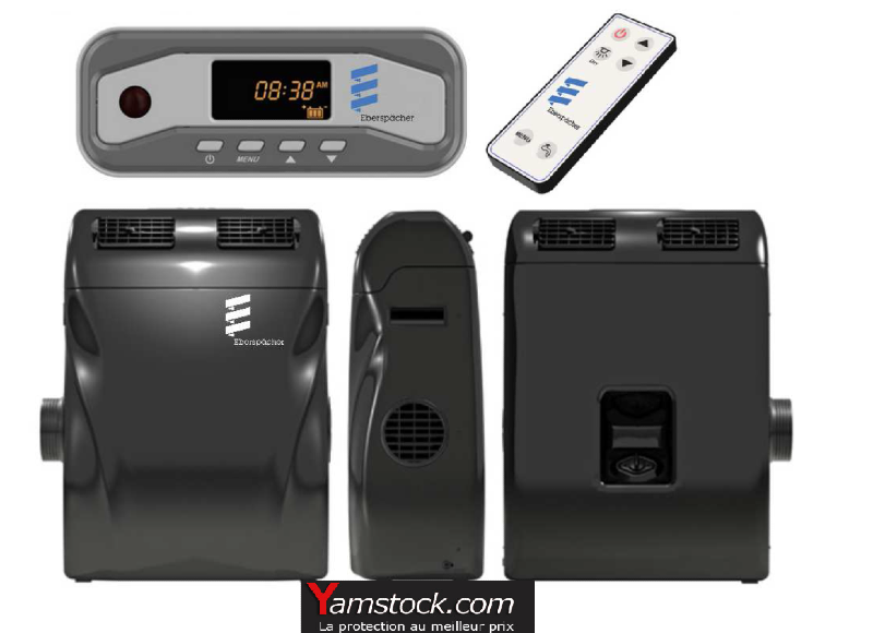 rafraichisseur d 39 air portable ebercool 12v camping car. Black Bedroom Furniture Sets. Home Design Ideas