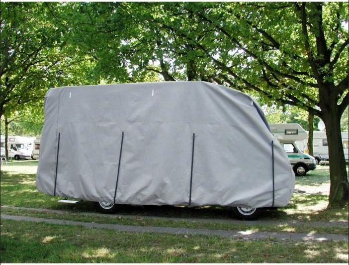 bache de protection pour camping car jusqu 39 m pas cher discount yamstock b che pour cc. Black Bedroom Furniture Sets. Home Design Ideas