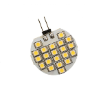 Antarion Ampoule led G4 21 leds blanc froid