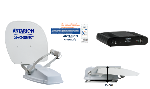 Kit Antenne satellite ANTARION FOURGON G6+ CONNECT